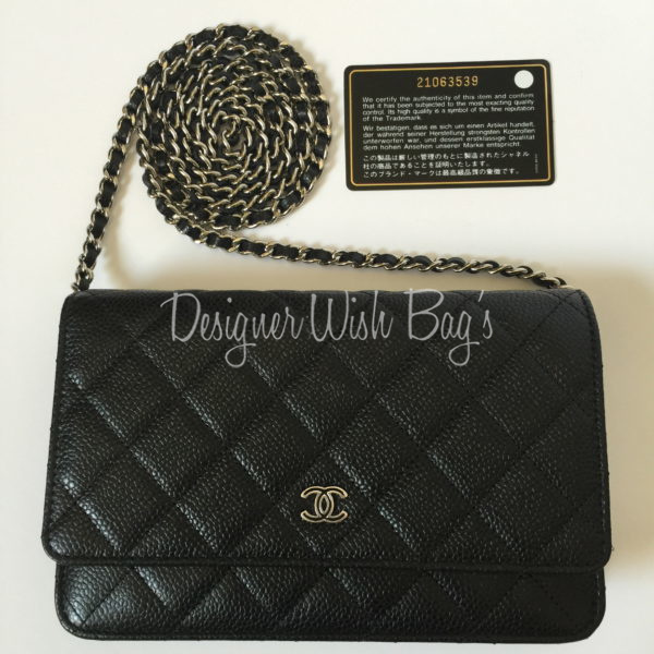 c5771e99accf BRAND NEW Chanel WOC Wallet on Chain. IMG_4695. IMG_3090. IMG_4693