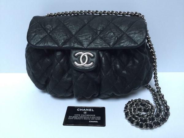 a6410c06cad4c4 Chanel Chain Around Messenger Bag Jumbo Size. IMG_8512. IMG_8501. IMG_8483