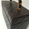 Chanel Handbags Rare Big Vintage Chanel Vanity Case
