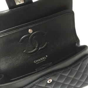 Chanel Timeless Double Flap Medium-Large HandbagDesigner handbags chanel handbags