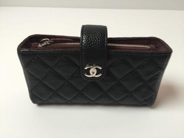 148bb7a68c5c Chanel Pouch/ Mobile case/ wallet designer handbags chanel handbags