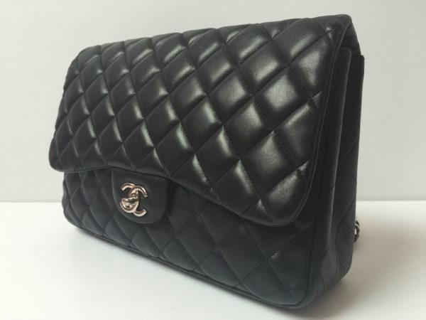 8efbf434a674 Chanel Timeless Jumbo Single Flap Bag Designer handbags chanel handbags