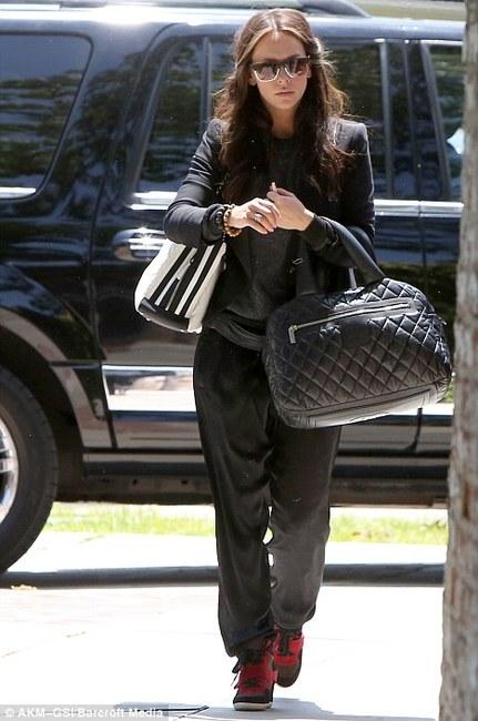 3d64db4aadd7 Chanel Cocoon Bag -