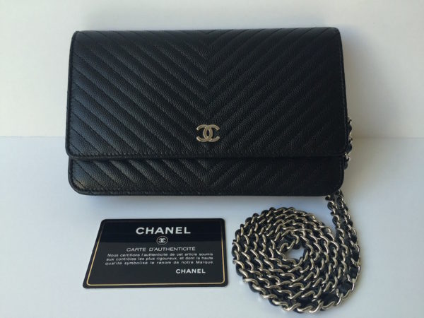 891115d92a353e Chanel WOC Caviar Chevron – NEW 2016!! IMG_8440. IMG_8441. IMG_2935