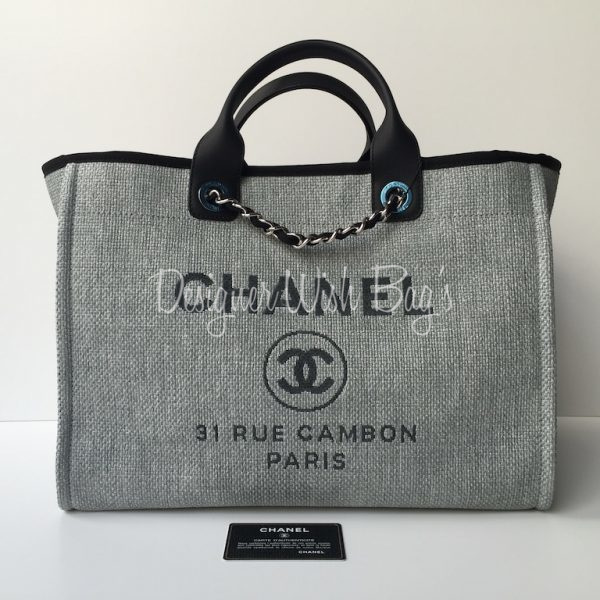 Chanel Large Handbags Best Handbag 2017