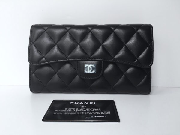19708e93e298 Chanel Classic Long Wallet – NEW!! IMG 9992. IMG 9994. IMG 9982