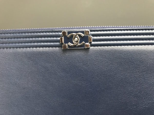 0527c012bb8d Chanel OCase/ Clutch Boy -