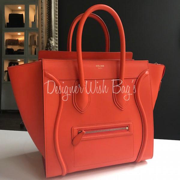 ce902b6b3190 Céline Mini Luggage – Brand New! IMG 2480. hi. IMG 2507