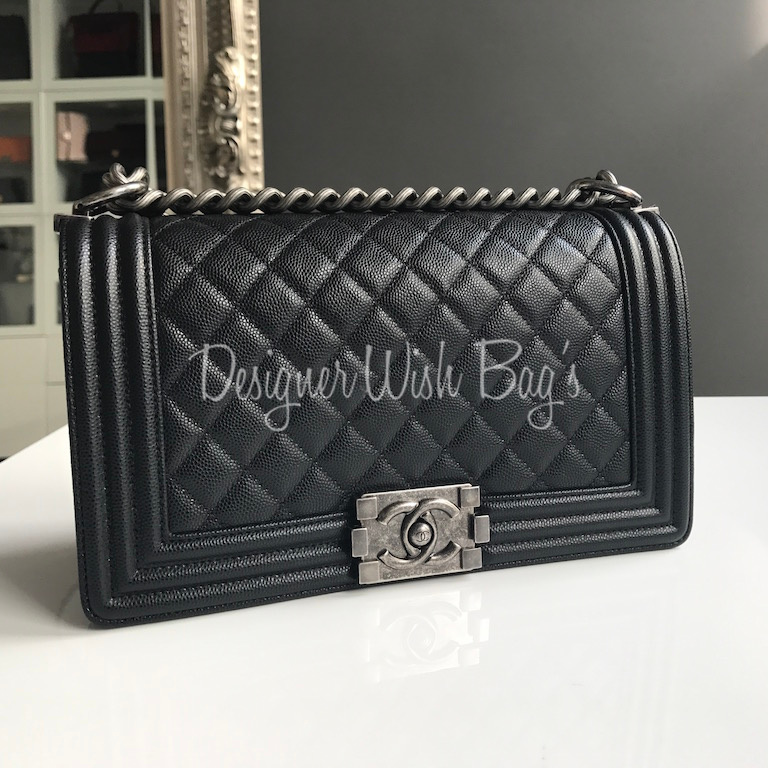 5531d060845cc8 Chanel Boy Bag Facts | Stanford Center for Opportunity Policy in ...