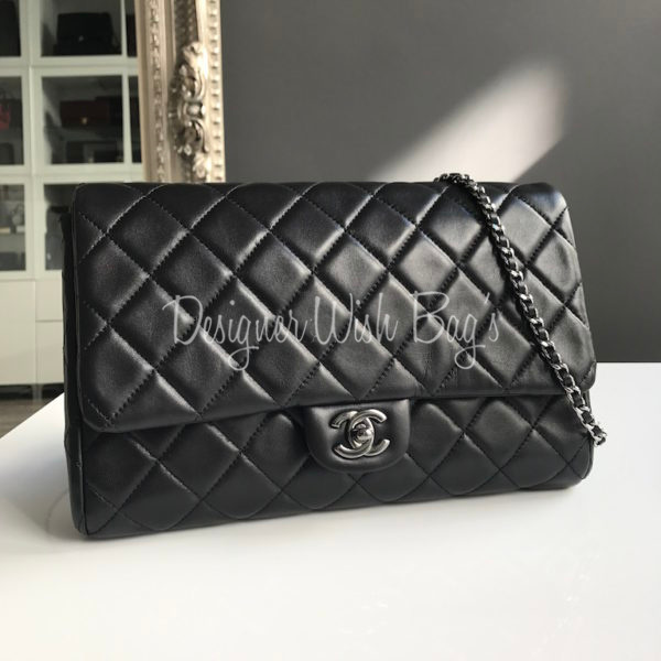 Chanel Timeless Clutch Bag Img 6405 6388 6554