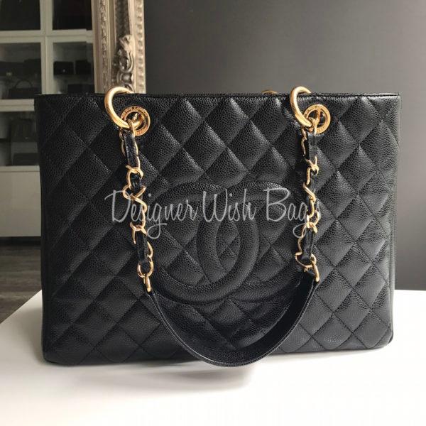 afe5f5c7cc5ca0 Chanel GST Black Caviar GHW. IMG_1204. IMG_1134. IMG_1137. IMG_1136