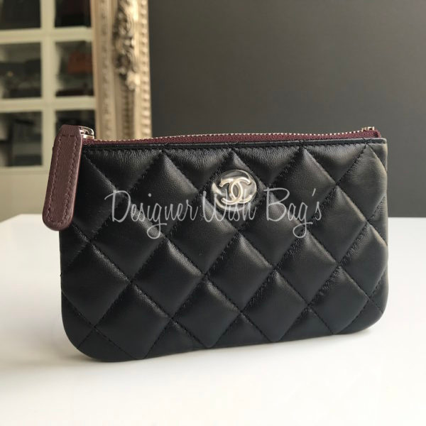 Chanel O Case Small – NEW! IMG 1384. IMG 1385. IMG 1378 827c059fbf