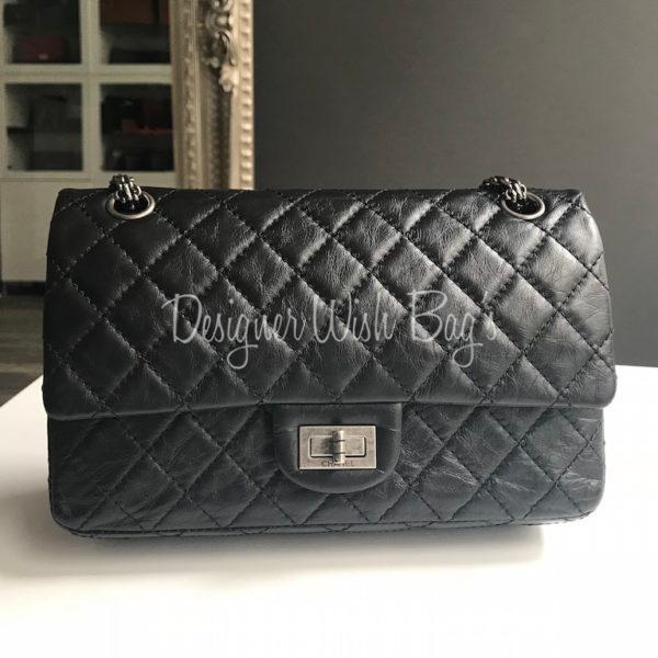 175397dda5aa Chanel Reissue 2.55 Flap Bag. IMG_3617. IMG_3593. IMG_3598