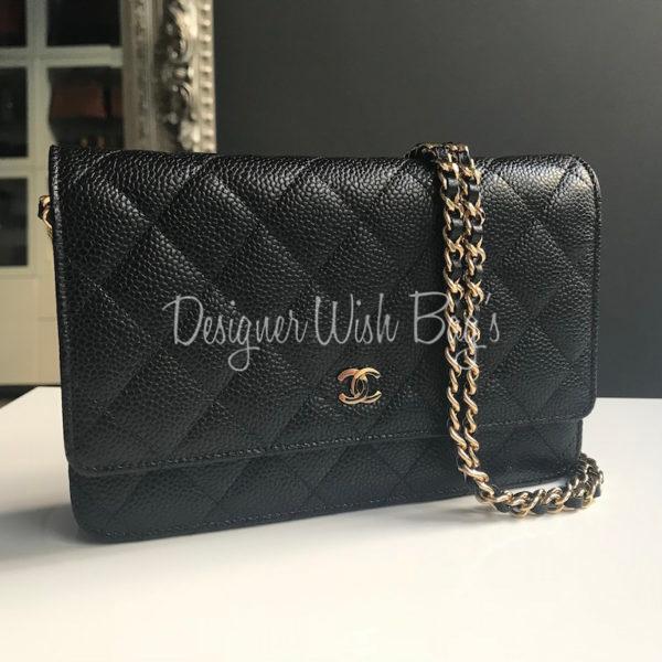3257c4e5d34086 Chanel WOC Black caviar GHW. IMG_6259. IMG_6493. IMG_6260