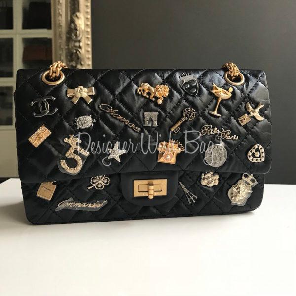 b61b54254f5a Chanel Lucky Charms Bag 2017 -