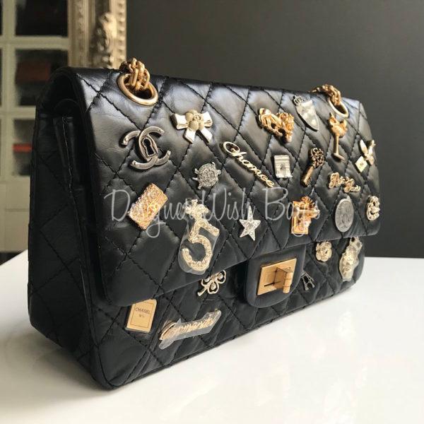 634089b0e25e Chanel Lucky Charms Bag 2017. IMG_6781. IMG_6782. IMG_6783. IMG_6778.  IMG_6773. IMG_6784