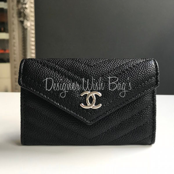 971a5bf9c460 Chanel Coin Purse/Card Holder. IMG_1525. IMG_1526. IMG_6805
