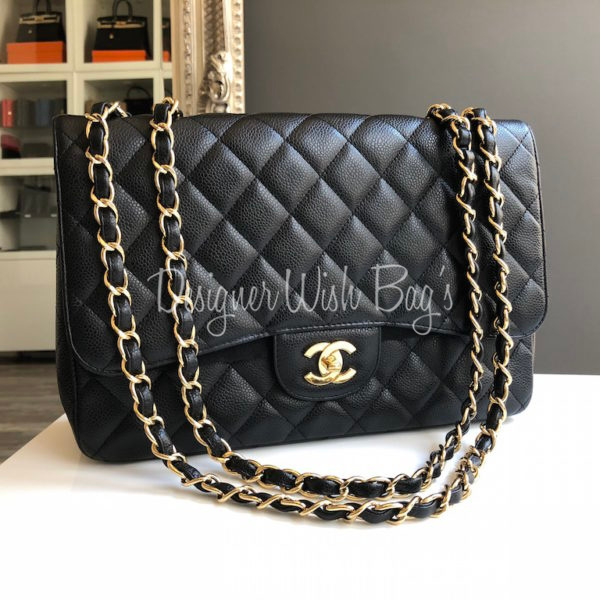 3961d24e62da Chanel Jumbo Single Flap GHW. IMG_6907. IMG_6909. IMG_6893