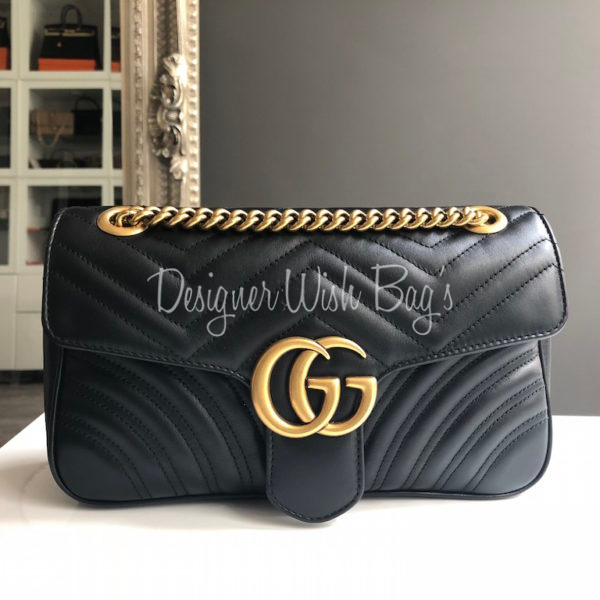 190250baeee Gucci Marmont Black Small. IMG 7137. IMG 7138. IMG 7122