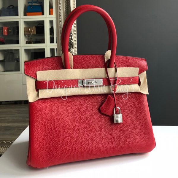 ccc4632b29 Hermès Birkin 30 Rouge Casaque. IMG 8783. IMG 8784. IMG 8808