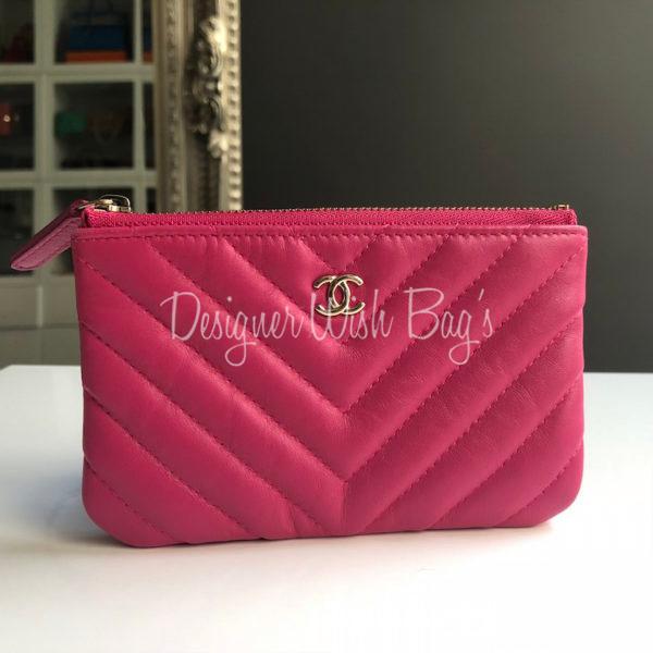 4d629668abc688 Chanel O Case Pink Chevron. IMG_9244. IMG_9245. IMG_9235