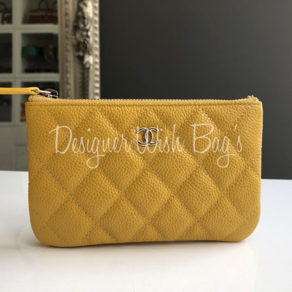 Chanel Small Ocase Yellow 18S. IMG 3112. IMG 3127. IMG 3103 f80cdcf096