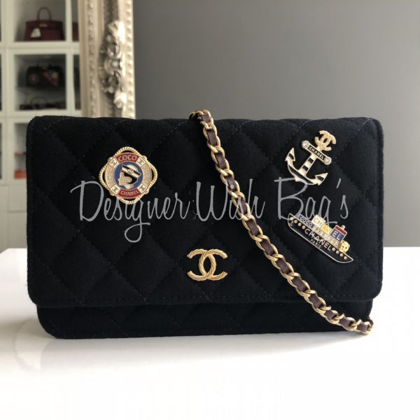 Chanel WOC Charms C18. IMG 0185. IMG 0170. IMG 0171 2a302943ade3a