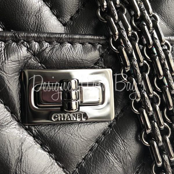 77e1973a0fb4 Chanel Mini So Black Camera -