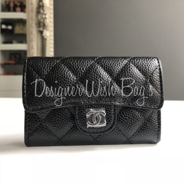 6cb87cf2b1d0 Chanel Classic Coin Purse/Card SHW. IMG_6860. IMG_6862. IMG_6863