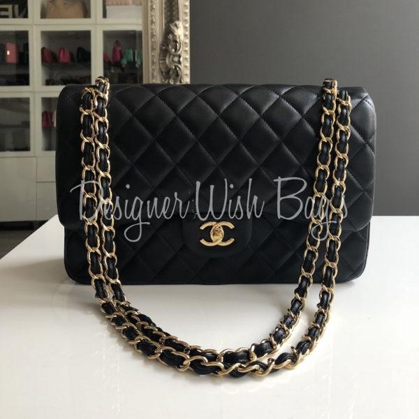12e4154b0e2d Chanel Jumbo Double Flap GHW. IMG_3593. IMG_3568. IMG_3570