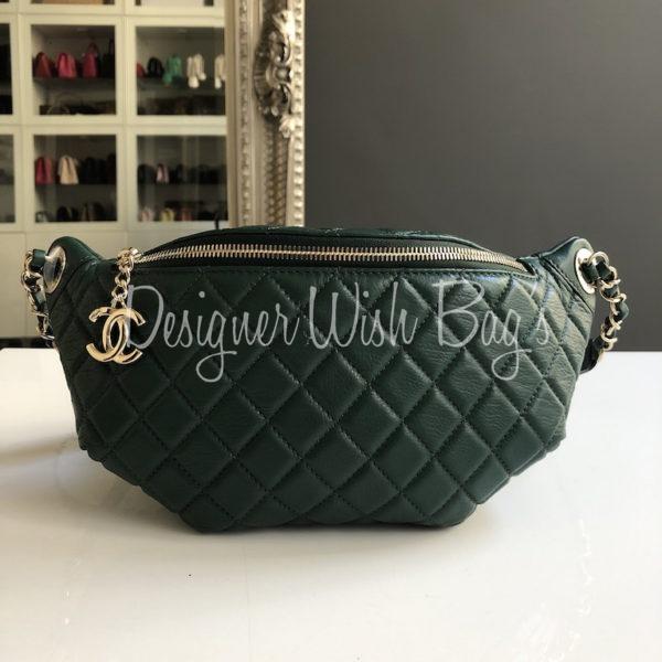 b6a311977d7b Belt Bag Chanel - The Best Belt Produck