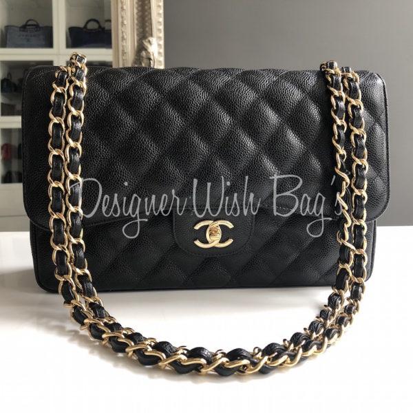 344340aa798c Chanel Jumbo Flap Black GHW. IMG_3704. IMG_3706. IMG_3707