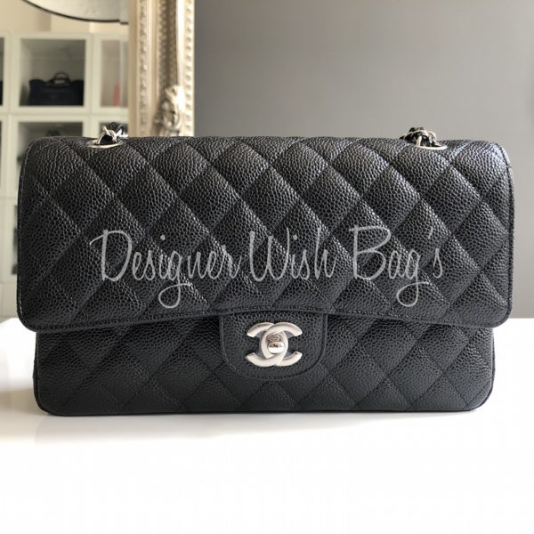 cd26717469cc Chanel Timeless Classic Black Caviar. IMG_1258. IMG_1235. IMG_1238