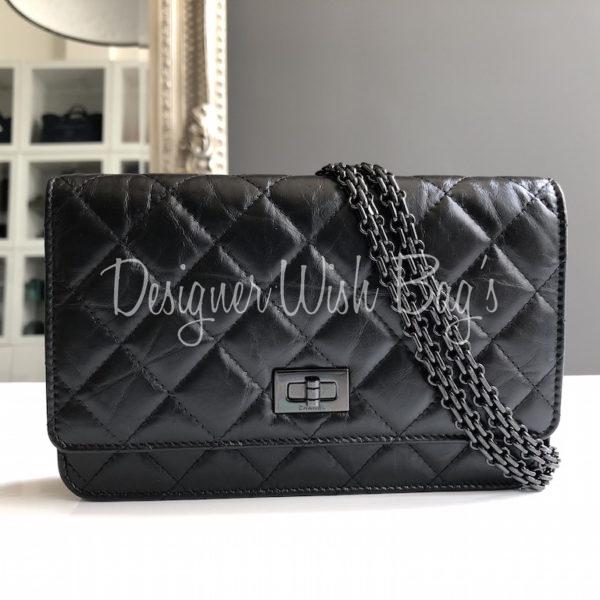 0a2273688b92 Chanel WOC So Black. IMG_1403. IMG_1379. IMG_1383