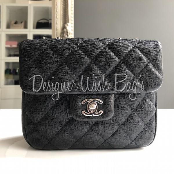 13191e9f580e Chanel Mini Urban Companion Black. IMG_3101. IMG_3113. IMG_3079