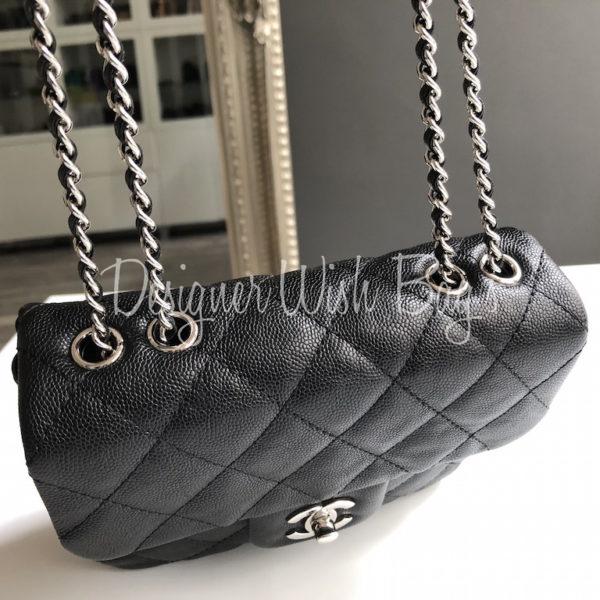 350e3dd9c629 Chanel Mini Urban Companion Black -