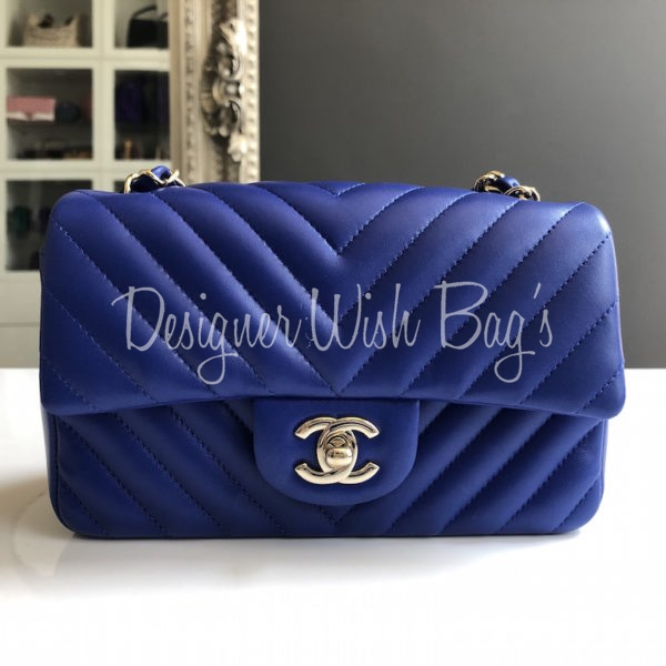 6275d0b2a5f3ce Chanel Mini Royal Blue. IMG_4394. IMG_4395. IMG_4397